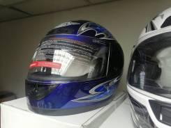 Шлем мото