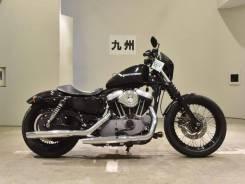 Harley-Davidson Sportster, 2009