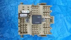 Блок предохранителей, реле Hummer H2 2004г 6.0L