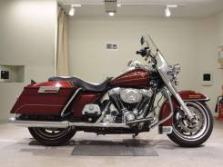 HD ROAD KING FLHR1580, 2008