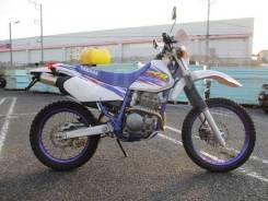 Yamaha TT-R 250 Open Enduro, 1996