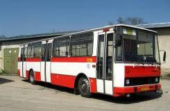 Karosa B832, 1998