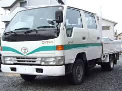 Toyota ToyAce 3L LY211 на запчасти