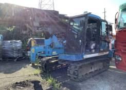 KOMATSU 100-1, 2007