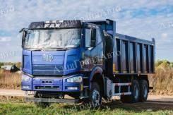 FAW J6 CA3250P66K2T1E4, 2018