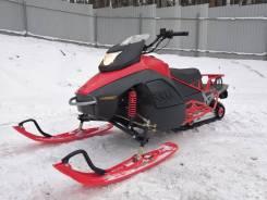 Снегоход Irbis Dingo SF150L, 2020