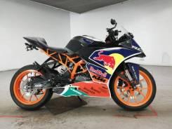 KTM RC 250, 2015