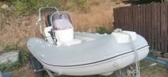 Лодка Риб (RIB) BRIG F450 Falcon Riders полный комплект