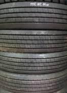 Dunlop, 195/85R16 LT 114/112L