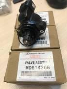 Клапан холостого хода MD614368