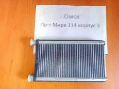 Радиатор печки Subaru Forester / Impreza 07-13г