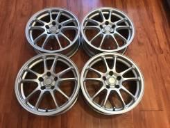 Брендовые красавцы Bridgestone R17 7j 5x114,3 ET38
