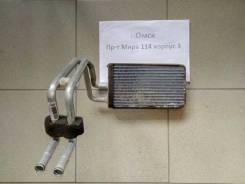 Радиатор печки Subaru Forester 02-07г