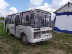 ПАЗ 32054, 2011