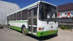 ЛиАЗ 5256, 2009