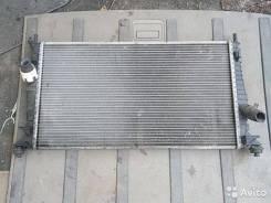 Радиатор охлаждения Mazda axela, Mazda3 BK