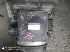 Расходомер воздушный Mitsubishi Pajero MD183609 E5T05071 055 7419