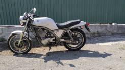 Yamaha SRX 600, 1985