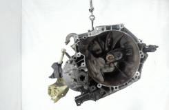 МКПП Citroen C3 picasso 1.4л 8FS