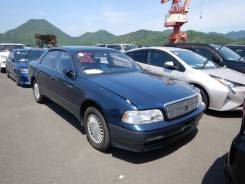 Toyota Crown Majesta, 1992