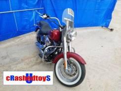 Harley-Davidson Fat Boy FLSTFI 44677, 2004