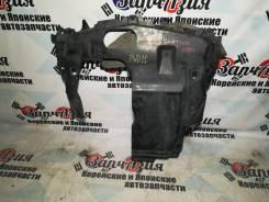Защита ДВС Chevrolet Captiva 2011-2015, передняя