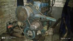 Двигатель д144