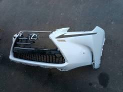 Lexus NX бампер передний