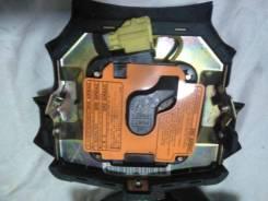 Руль в сборе с Airbag+патрон Nissan Serena C24