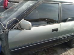 Дверь левая передняя Toyota Sprinter Carib AE95