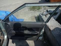 Дверь правая передняя Toyota Sprinter Carib AE95