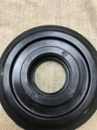 Каток 130мм для снегохода R0130A/F2 Black (Yamaha)под подш 6205