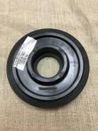 Каток 135 мм для с/х R0135A/10 Black (Тайга, BRP) под подш 6205