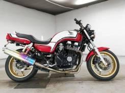 Honda CB 750, 2008