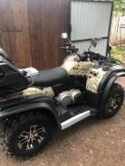 Stels ATV 650YL Leopard, 2019