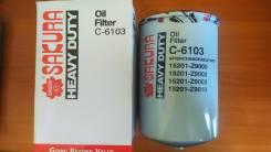 Фильтр масляный C6103