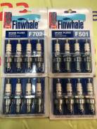 Свеча зажигания Finwhale f501. LADA 2101-2107/ОДА