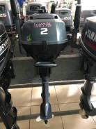Лодочный мотор Yamaha F2-1003348