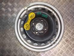 Диск колесный железо R15 1995-2003 Volvo S40