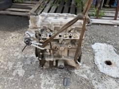 Двигатель 1.6 HR16DE Nissan Note (E11, 2006-2013)