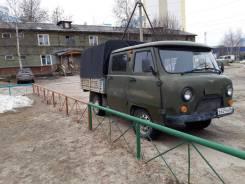 УАЗ-330945, 2010