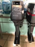 Лодочный мотор Yamaha 40-547174