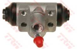 Цилиндр тормозной рабочий | зад | TRW BWF299