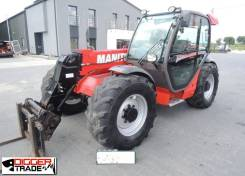 Manitou MLT-X 735-120 LSU PS, 2012