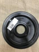 Каток с/х 165мм R0165F-2 Black Канада (на Тайгу, BRP)под подш 6205