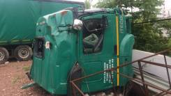 Продам птс с рамой Камаз 5490-S5 4x2 2018гв тягач зеленый