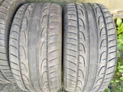 Dunlop SP Sport Maxx, 265/40ZR17 97Y