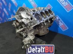 Блок двигателя 3UZ FE Lexus Toyota