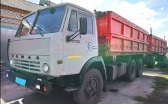 КамАЗ 55102, 1997