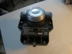 Джойстик управления Comand Mercedes W204 A2048707458